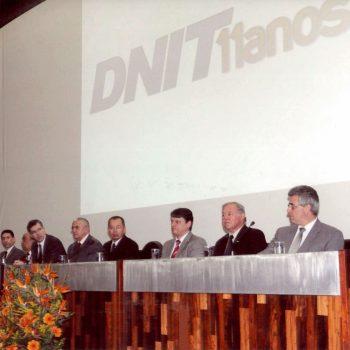 ASDNER No 11 Aniversário Do DNIT 05