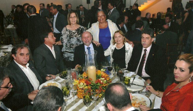 Aniversario Do Ministro Paulo Sergio Passos 03