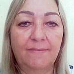 Desdemona Ferreira Gaspar