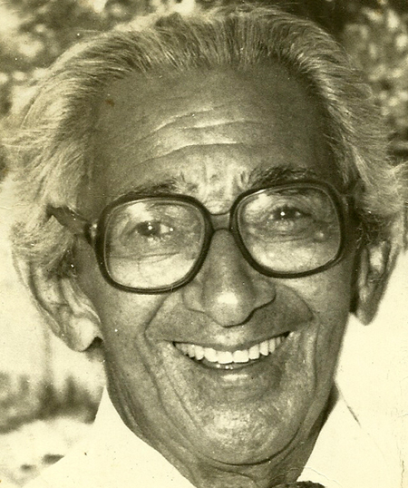 Manuel Rodrigues Bonfim