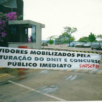 Mobilizacao Em Prol Da Restruturacao Do DNIT 04
