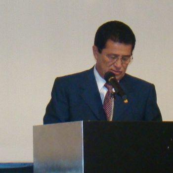 Posse Do Ministro Alfredo Nascimento 06