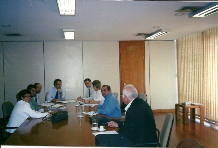 Reuniao Secretaria De Planejamento E ANTT 02