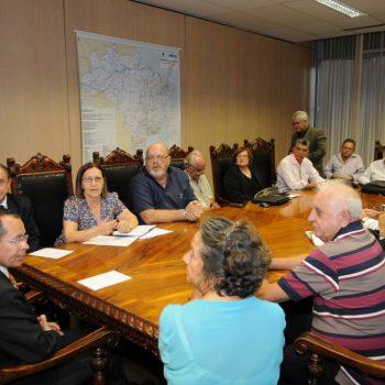 Reuniao Em Brasilia Com O Ministro Dos Transportes 02