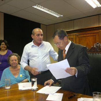Reuniao Em Brasilia Com O Ministro Dos Transportes 05