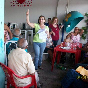 Viagem Da Presidente Ao Interior Do Maranhao 02