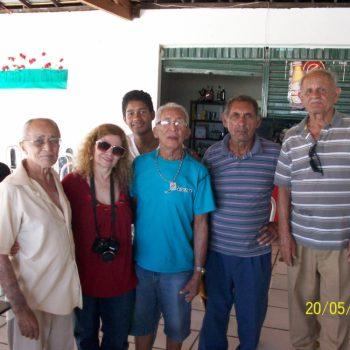 Viagem Da Presidente Ao Interior Do Maranhao 06