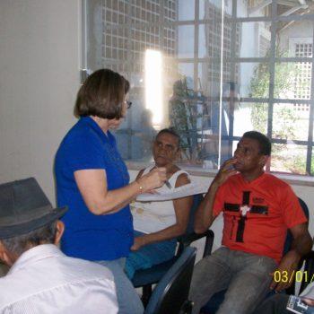 Viagem Da Presidente Ao Interior Do Maranhao 07