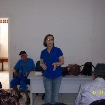Viagem Da Presidente Ao Interior Do Maranhao 08