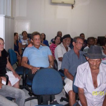 Viagem Da Presidente Ao Interior Do Maranhao 09