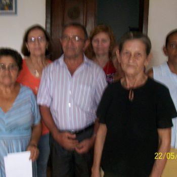 Viagem Da Presidente Ao Interior Do Maranhao 11