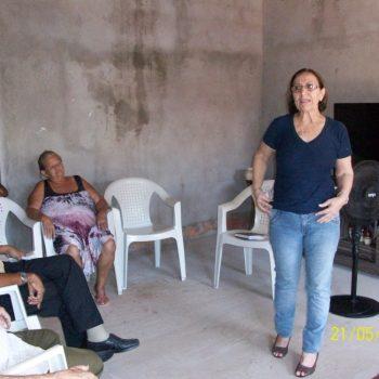 Viagem Da Presidente Ao Interior Do Maranhao 18