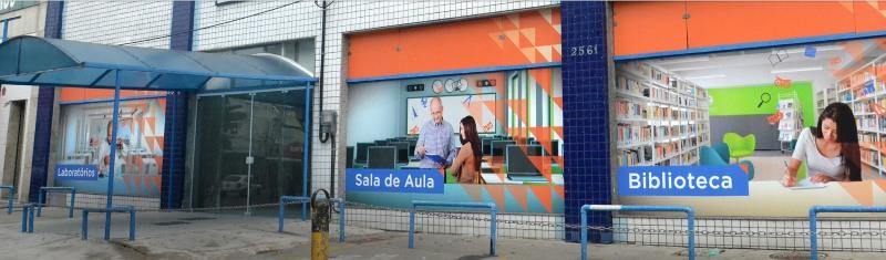 Banner Campo Grande