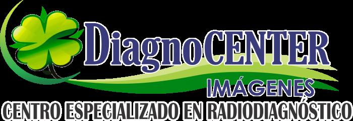 Logo Diagnocenter