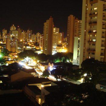 Foto Noturna Campo Grande MS