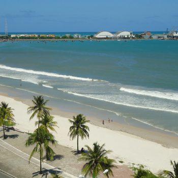 Praia Da Avenida Da Paz 2 Cópia