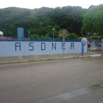 Frente Da ASDNERPB Revitalizada