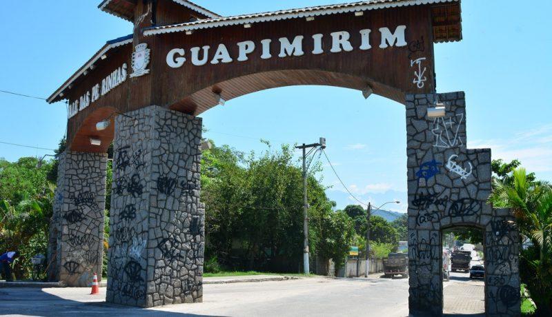 Guapimirim 2 Foto Prefeitura De Guapimirim