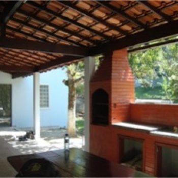 Churrasqueira Casa Hspedes Guapi