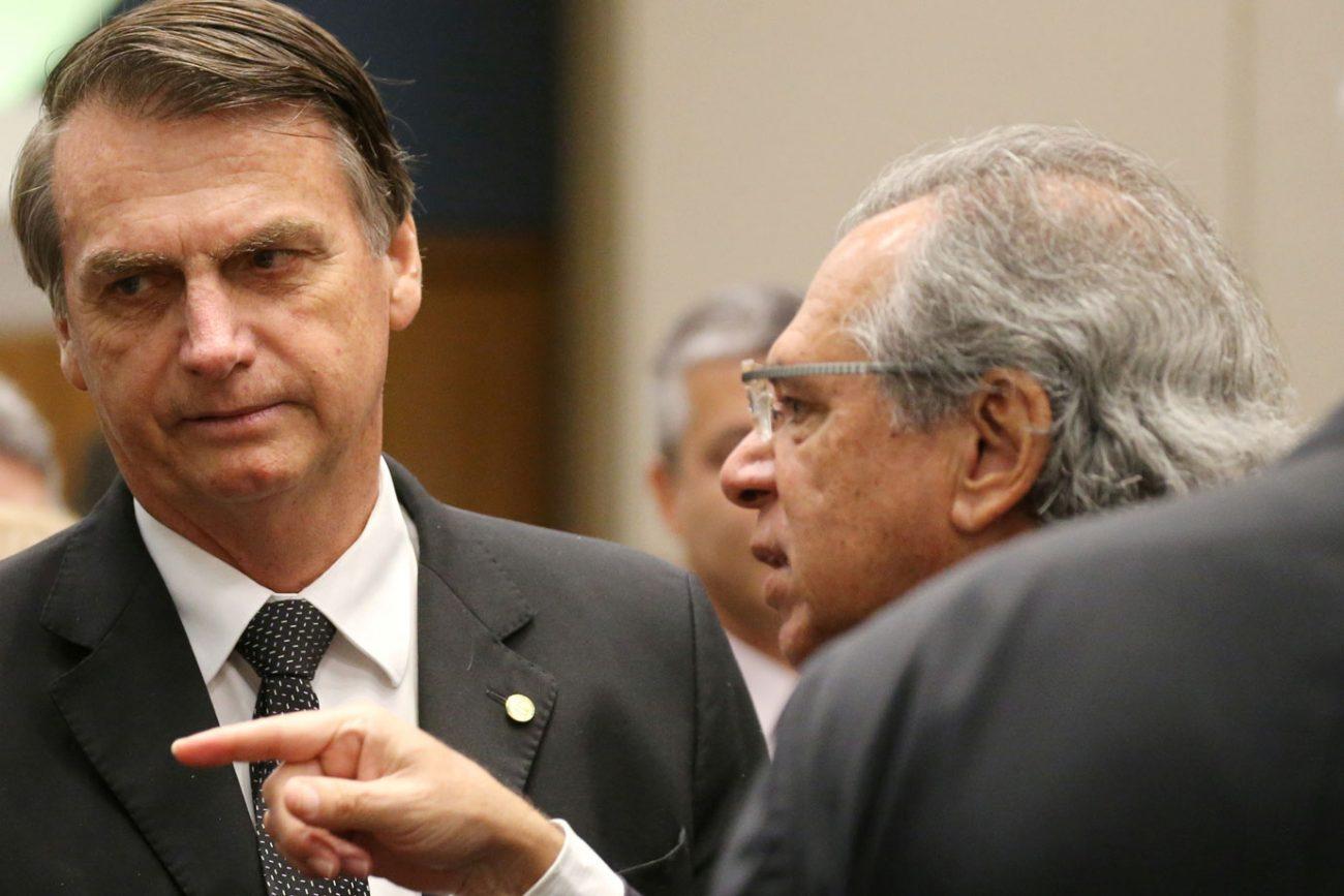 2018 09 19t110510z 1 Lynxnpee8i10b Rtroptp 4 Politica Eleicao Bolsonaro Guedes