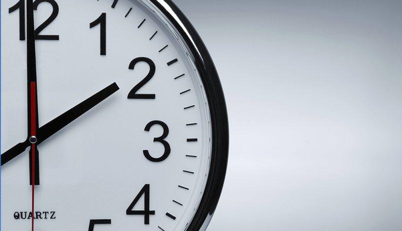 Quem Definiu O Tamanho Das Horas E Dos Minutos Redes Sociais