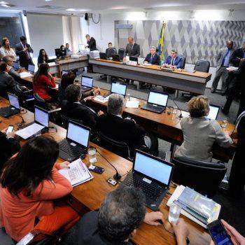 Rede Peteca O Que Faz A Ccj Crédito Edilson Rodrigues Agencia Senado