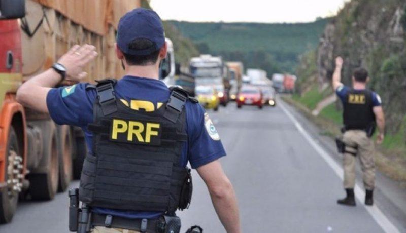 Polícia Rodoviária Federal Prf 9 990x557