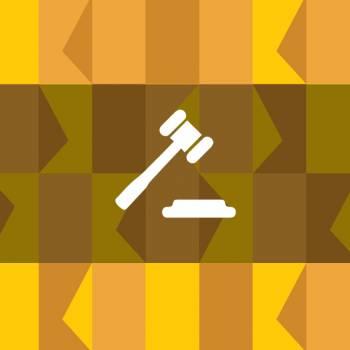 Imagem Nota Juridica Direito Administrativo Martelo